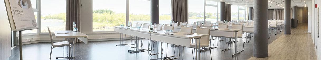 Evénements professionnels, séminaires, réunions à Carnac